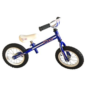 TORQ Balance Bike, Stingray Blue