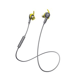 Jabra Sport Coach Bluetooth Stereo Earphones, Yellow