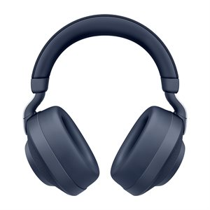 Jabra Elite 85h Wireless Headphone, Navy