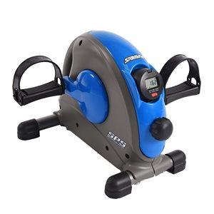Stamina Mini Exercise Bike w / Smooth Pedal system