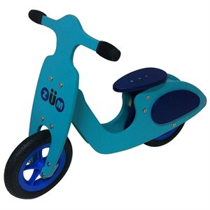 Zum Euro Scooter