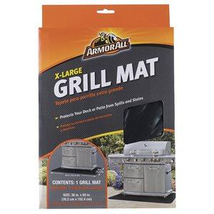 "Armor All X Large BBQ Grill Mat 30"" x 60"""