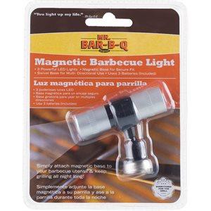 Mr. Bar-B-Q Magnetic Grill Tool Light