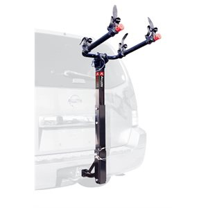 Deluxe 2 Bike Hitch Carrier