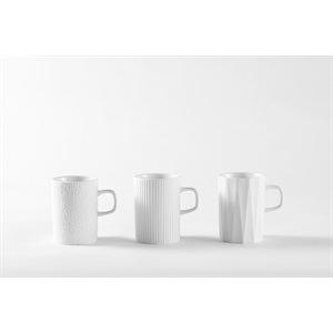 Classic Coffee Mugs Set