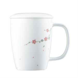 Plum Blossom Mug