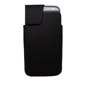 Affinity Universal Pouch for Large Smartphone, Black