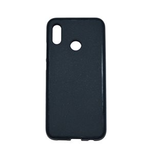 Affinity Gelskin for Huawei P20 Lite, Solid Black