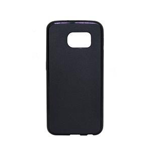 Affinity Gelskin for Samsung Galaxy S7 Edge, Black