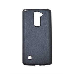 Affinity Gelskin for LG Stylo 2 Plus, Solid Black