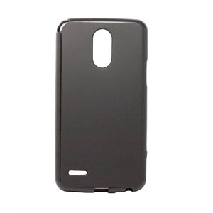 Affinity Gelskin case for LG Stylo 3 Plus, Black