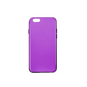 Affinity Whisper Gelskin for iPhone 6 / 6s, Plum