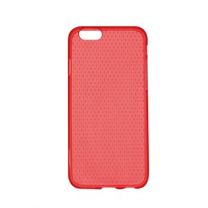 Affinity Dash Gelskin for iPhone 6 / 6s, Red