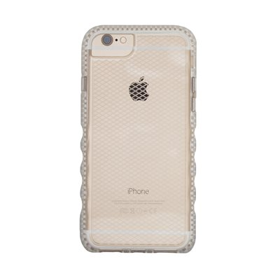 Affinity Tech Gelskin for iPhone 6 / 6s / 7 / 8, Clear