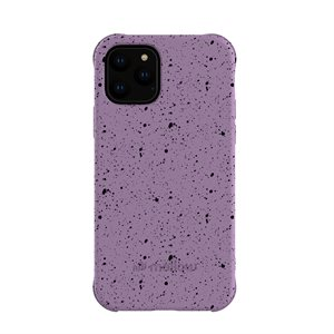 Mellow Case for iPhone 11 Pro, Purple Sand