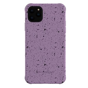 Mellow Case for iPhone 11 Pro Max, Purple Sand