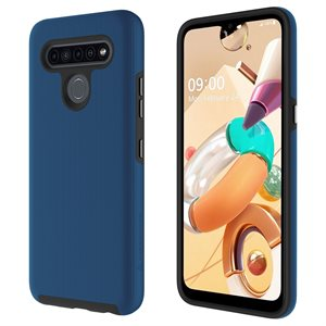 Axessorize PROTech Case for LG K41S, Blue