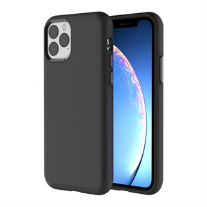 Axessorize PROTech case for iPhone 11 Pro, Black