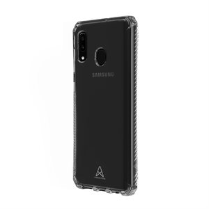 Axessorize REVOLVE Rugged TPU case for Samsung A20