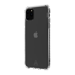 Axessorize REVOLVE TPU Case for Apple iPhone 11 Pro Max, Clear
