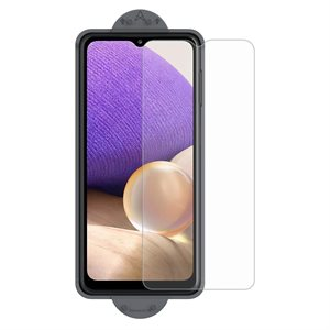 Axessorize ARMORGlass Pro Screen Protector for Samsung Galaxy A32 5G - Clear