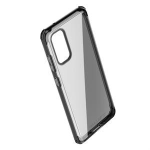Ballistic B-Shock X90 Series case for Samsung Galaxy S20, Black