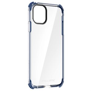 Ballistic B-Shock X90 Series case for iPhone 11, Blue