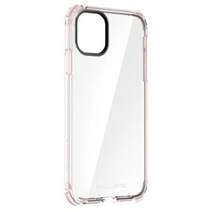 Ballistic B-Shock X90 case for iPhone 11, Pink