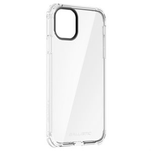 Ballistic B-Shock X90 Series case for iPhone 11 Pro Max, White