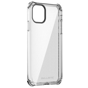 Ballistic Jewel Spark case for iPhone 11 Pro, Clear
