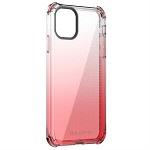 Ballistic Jewel Spark case for iPhone 11 Pro Max, Rose Gold