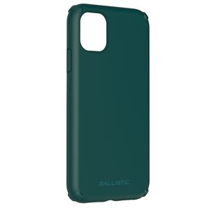 Ballistic Soft Jacket iPhone 11 Pro, Dark Green