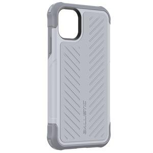 Ballistic Tough Jacket Series case for iPhone 11, Grey