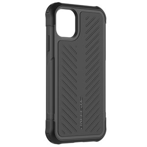 Ballistic Tough Jacket Series case for iPhone 11 Pro Max, Black