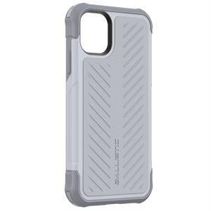 Ballistic Tough Jacket Series case for iPhone 11 Pro Max, Grey