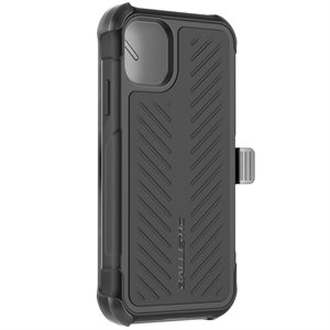 Ballistic Tough Jacket Maxx Series case for iPhone 11 Pro Max, Black