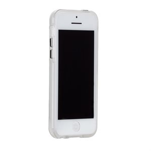 Case-Mate Naked Tough Case for iPhone 5C, Clear