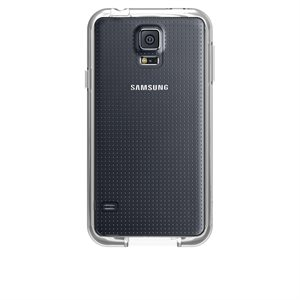 Case-Mate Naked Tough Case for Samsung Galaxy S5 / Neo, Clear