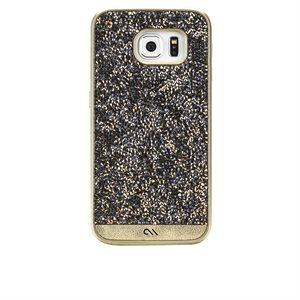 Case-Mate Brilliance Case for Samsung Galaxy S6, Champagne