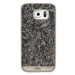 Case-Mate Brilliance Case for Samsung Galaxy S6, Champagne