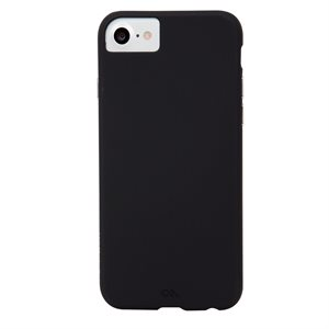 Case-Mate Barely There Case for iPhone 6 / 6s / 7 / 8, Black