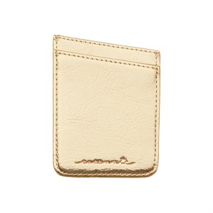 Case-Mate ID Pocket, Champagne
