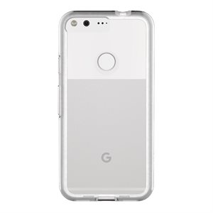 Case-Mate Naked Tough Case for Google Pixel, Clear
