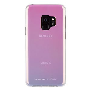 Case-Mate Naked Tough Samsung GS9 Iridescent