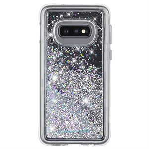 Case-Mate Waterfall for Samsung Galaxy S10e, Iridescent