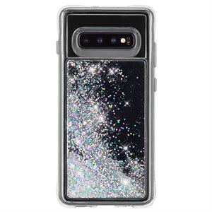 Case-Mate Waterfall for Samsung Galaxy S10 Plus, Iridescent