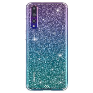 Case-Mate Sheer Crystal Huawei P20 Pro Clear