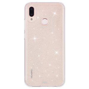 Case-Mate Sheer Crystal Huawei P20 Lite Clear