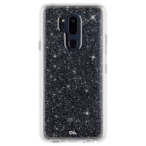 Case-Mate Sheer Crystal for LG G7 ThinQ / One, Clear