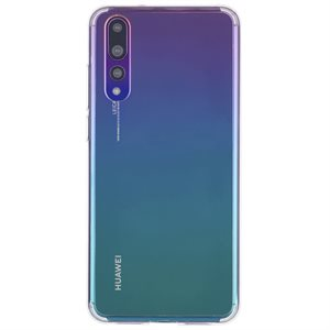 Case-Mate Tough Huawei P20 Pro Clear